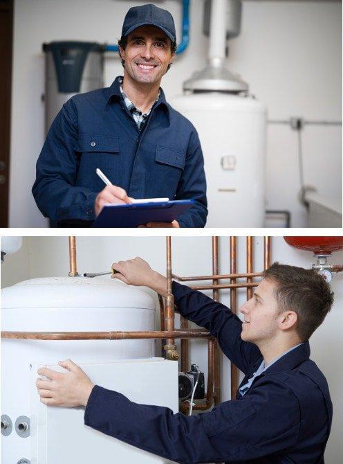 Plynové a vykurovacie zariadenia – dodávky, montáže, servisy a revízie