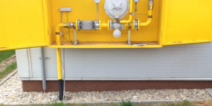 Legislatíva pripojovacích plynovodov